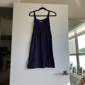 Purple Michael Stars dress